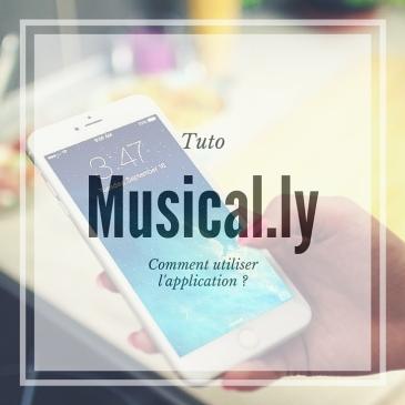tuto musicaly
